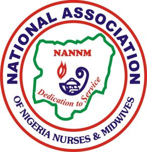 National Association of Nigeria Nurses And Midwives